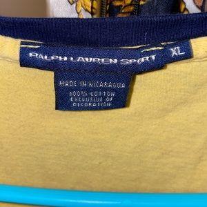 Ralph Lauren Sport V neck